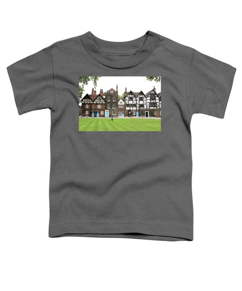 Tower Green Toddler T-Shirt
