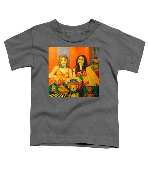 Toys Toddler T-Shirt
