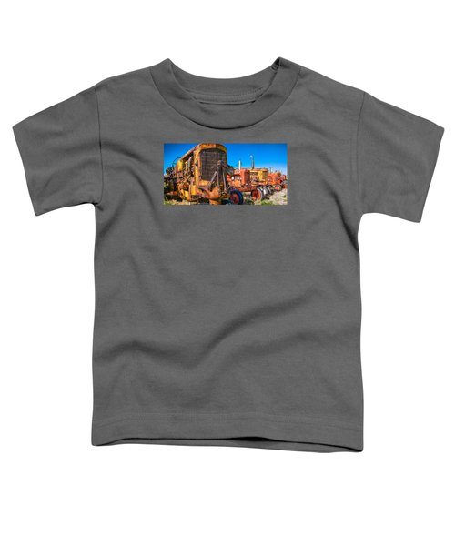 Tractor Supply Toddler T-Shirt