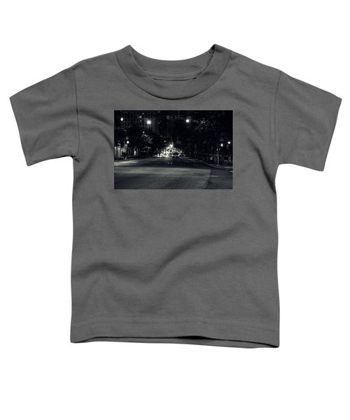 Traffic Toddler T-Shirt