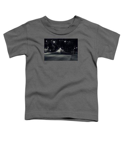Traffic Toddler T-Shirt
