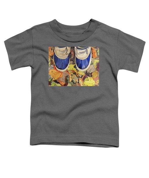 Trail Mix Toddler T-Shirt