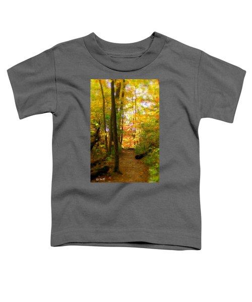 Trailhead Light Toddler T-Shirt