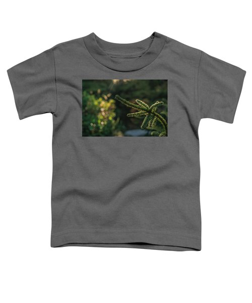 Transformer Toddler T-Shirt
