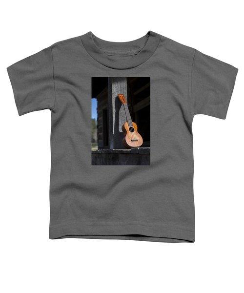 Travel Light Toddler T-Shirt