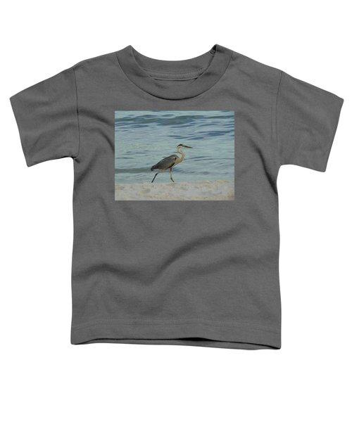 Ocean Wanderer Toddler T-Shirt