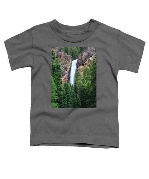 Treasure Falls Toddler T-Shirt
