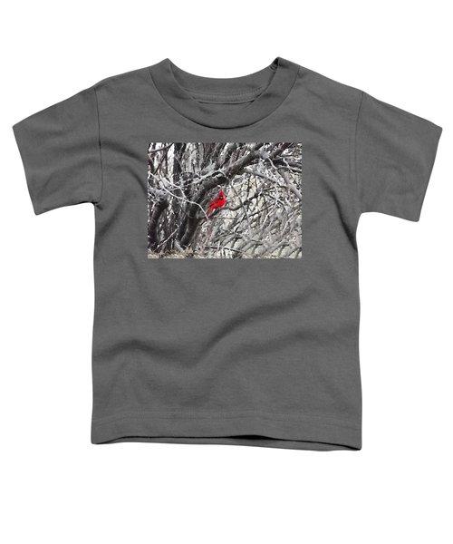 Tree Ornament Toddler T-Shirt
