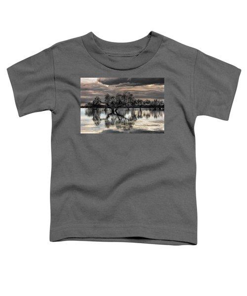 Trees Dream Toddler T-Shirt