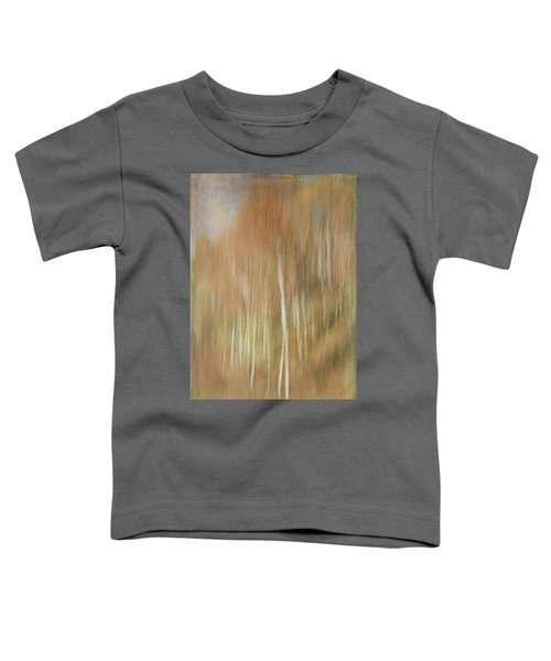 Trees Ethereal Toddler T-Shirt