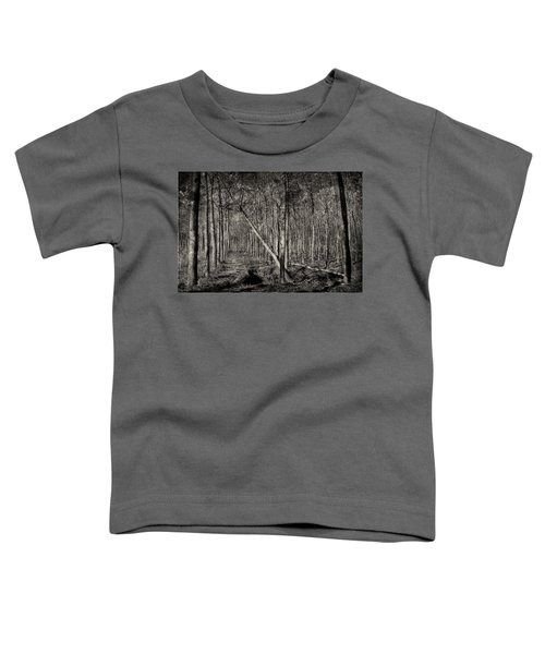 Trees Toddler T-Shirt
