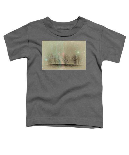 Tress In Starlight Toddler T-Shirt