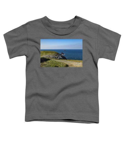Trevose Headland Toddler T-Shirt