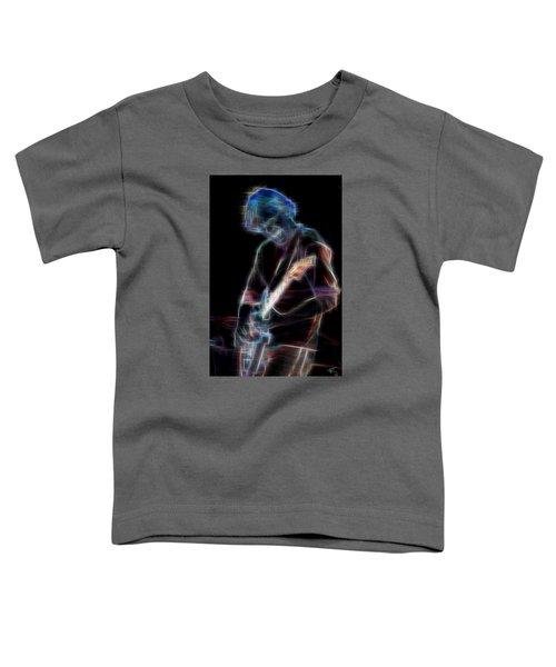 Trey Toddler T-Shirt