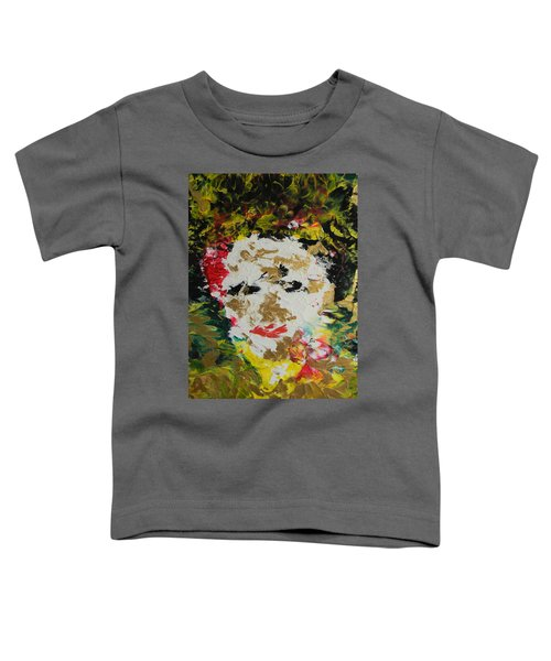 Trinity Panel One Toddler T-Shirt