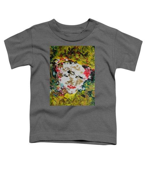 Trinity Panel Three Toddler T-Shirt