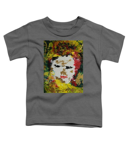 Trinity Panel Two Toddler T-Shirt