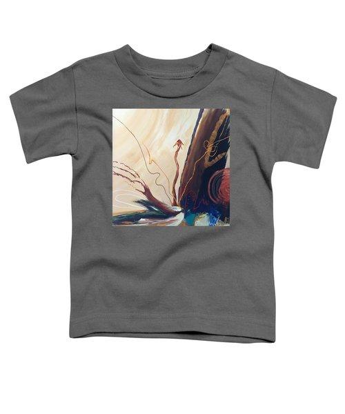 Triumphant Toddler T-Shirt