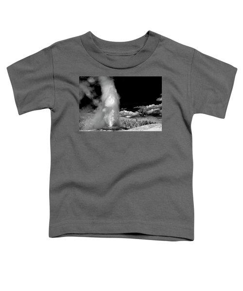 Truly Faithful Toddler T-Shirt