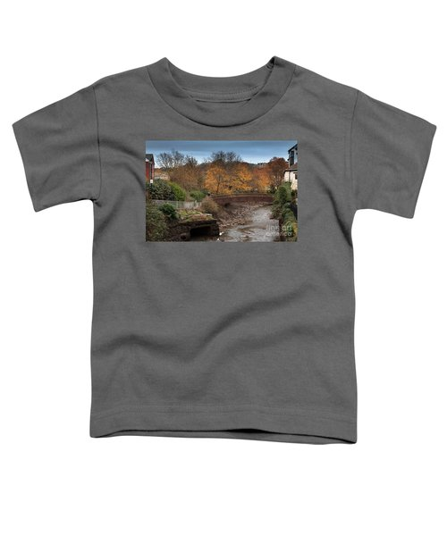 Truro River Toddler T-Shirt