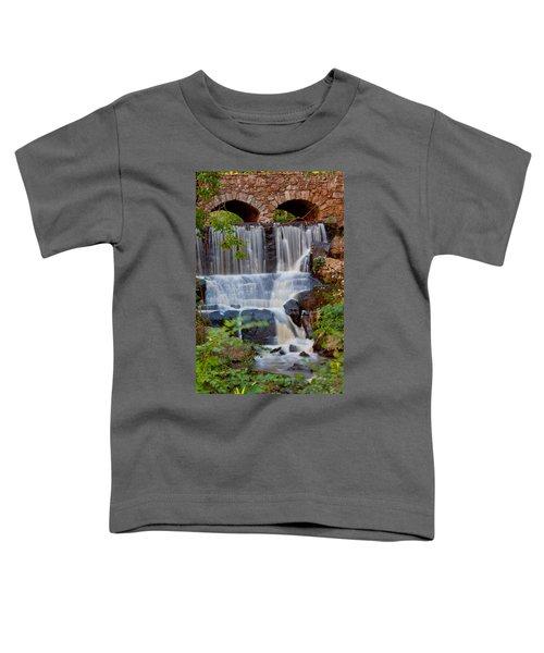Tucked Away Toddler T-Shirt