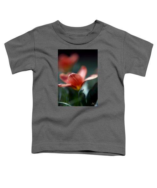 Tulip Toddler T-Shirt