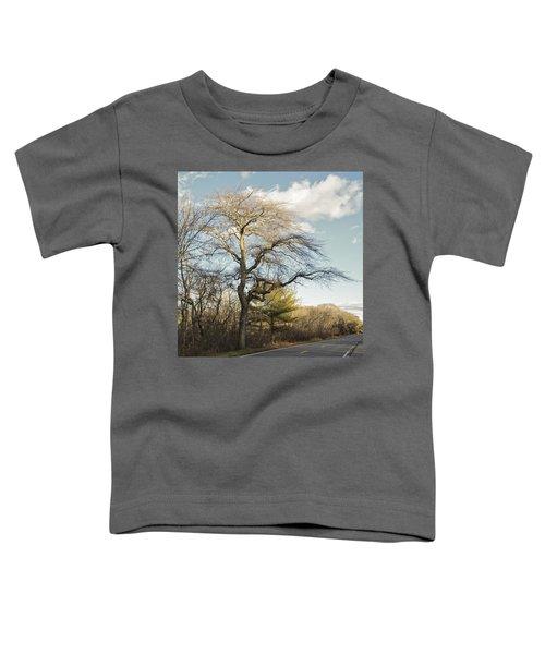 Tupelo Tree Toddler T-Shirt