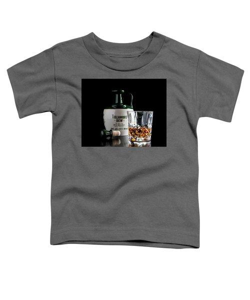 Tullamore D.e.w. Still Life Toddler T-Shirt