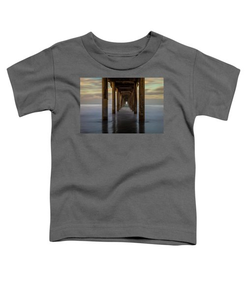 Tunnelscape Toddler T-Shirt