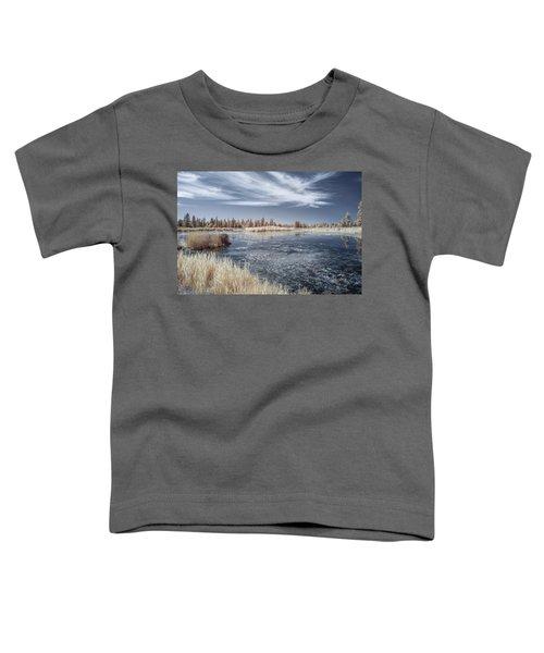 Turnbull Waters Toddler T-Shirt