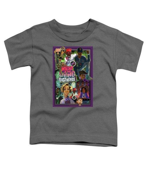 Twas The Night... Toddler T-Shirt