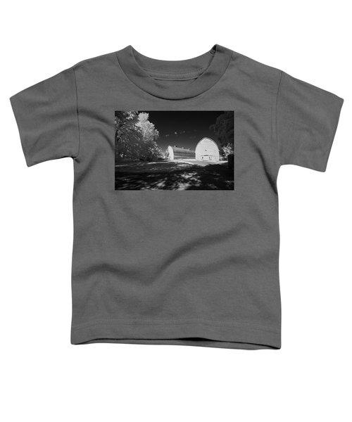 Twin Barns Toddler T-Shirt