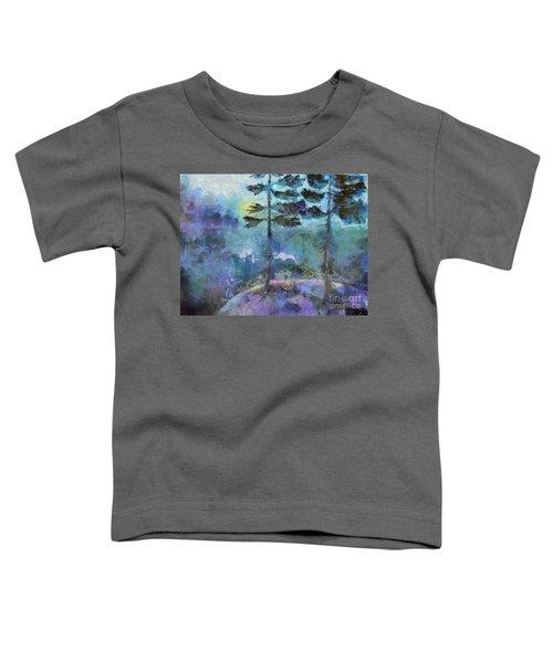Twin Pines Toddler T-Shirt