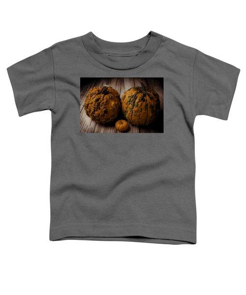 Two Knukleheads Toddler T-Shirt
