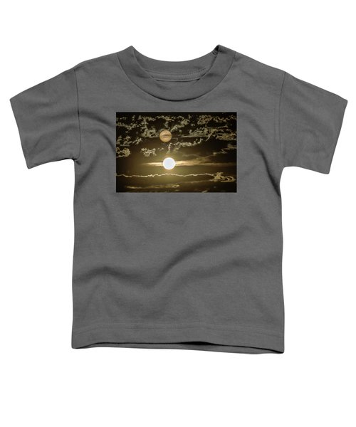 Two Suns Toddler T-Shirt