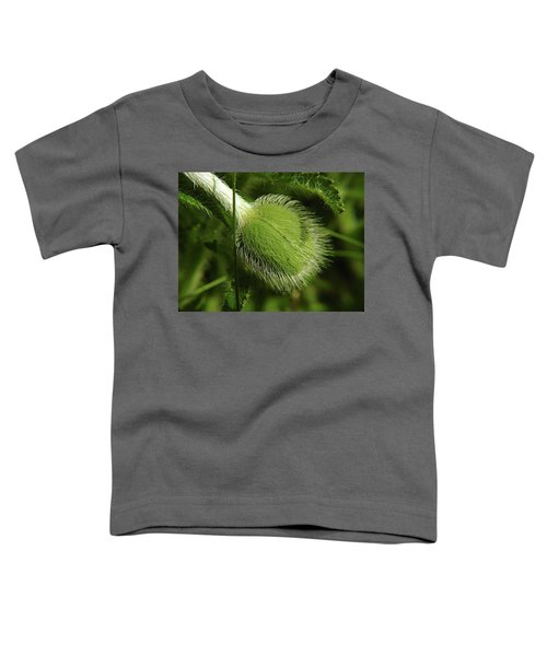 Unborn Poppy Toddler T-Shirt