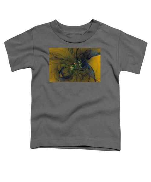 Uncertainty Suppression Toddler T-Shirt
