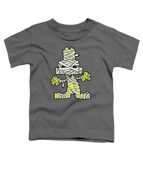 Undead Bunny Toddler T-Shirt