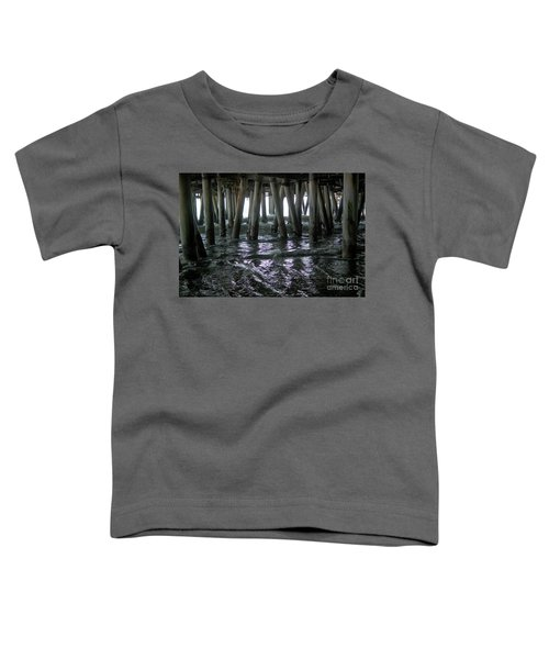 Under The Pier 4 Toddler T-Shirt