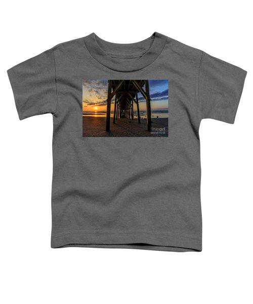 Under The Pier1 Toddler T-Shirt