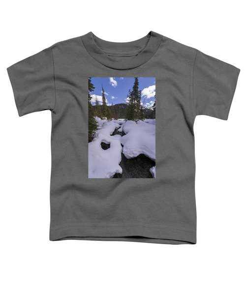 Undercurrent Toddler T-Shirt