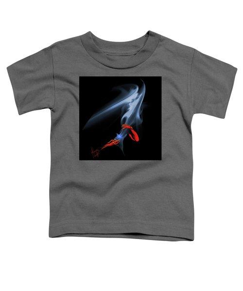Unholy Smoke Toddler T-Shirt