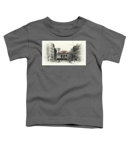 Union Station  Toddler T-Shirt