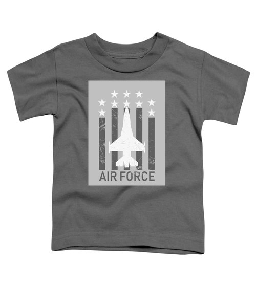 United States Air Force 1 Toddler T-Shirt