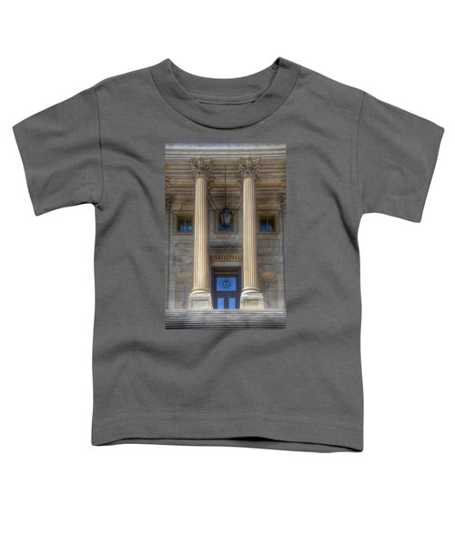 United States Capitol - House Of Representatives  Toddler T-Shirt