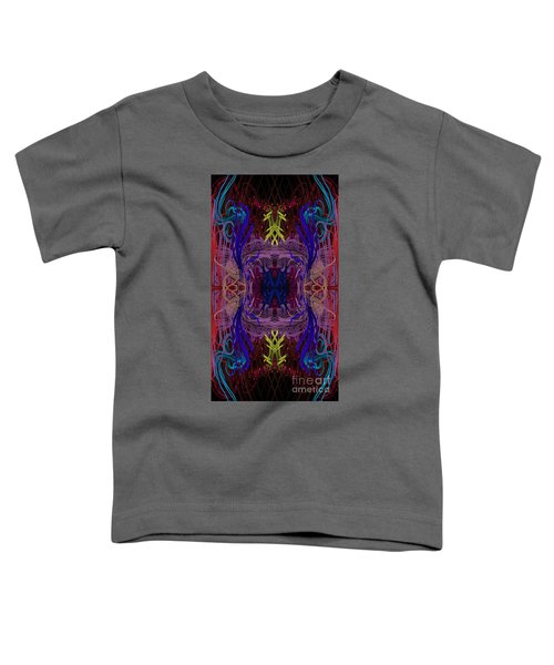 Unraveled Toddler T-Shirt