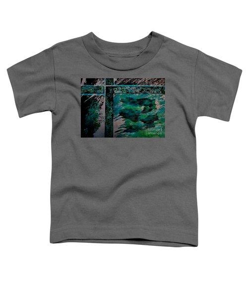 Fencing-1 Toddler T-Shirt