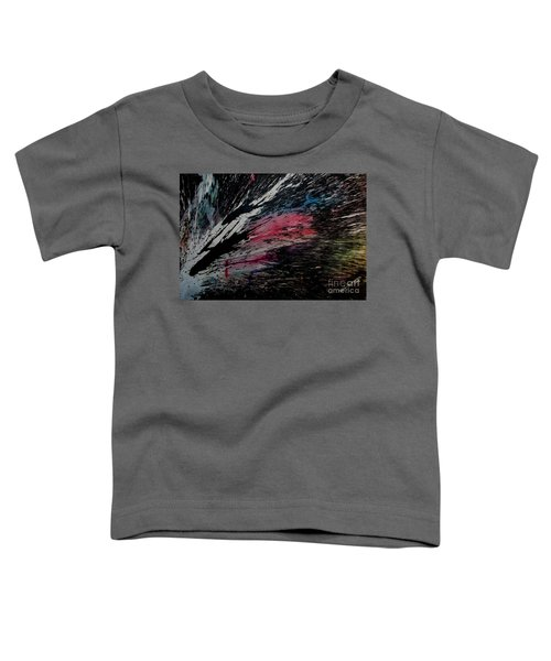 Alor Chatak Toddler T-Shirt