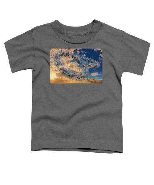 Untitled Betsy C Knapp Toddler T-Shirt