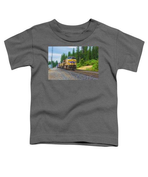 Up5698 Toddler T-Shirt
